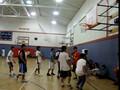 Basketball Tournament: Team A (2/2)