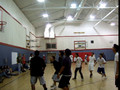 Basketball Tournament: Team B
