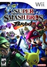 SSBB Gameplay!