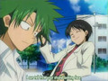 The Law Of Ueki - Naked Flower