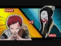 Naruto Rise of a Ninja Battles act I