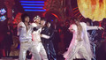041229 SBS MUSIC AWARDS - TRI-ANGLE