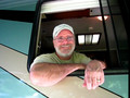 Jay in the Motor Home