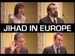 Jihad in Europe