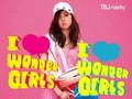 Wonder Girls - summer TBJ 2008