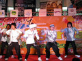 V.I.P - I LOVE KOREA (Last Farewell)