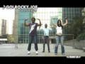 GO! rocky joe - maximun power