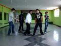 Mirai Group - intro+lalala+VIP (Brazilian fans dancing BIG BANG)