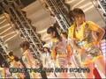 Morning Musume - Go Girl ~Koi No Victory~ [LIVE]