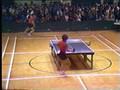 god of pingpong