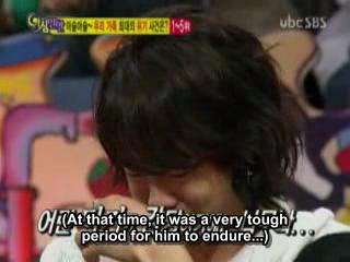Micky Crying english subbed