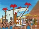 Der Prinz vom Nil - Die Geschichte von Moses (Aus 1998)