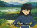 Inuyasha Foreign Commentary 7