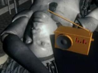 Preston- Jigsaw- Radiohead semi finalist
