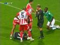 Werder Bremen - Olympiacos 1-3