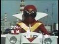 1975 - Himitsu Sentai Goranger -Abertura