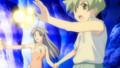 Mamoru-kun ni Megami no Shukufuku 18