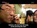 DBSK - Tokyo Holiday pt 2/5 english subbed
