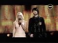 TMF Awards 2007: Best dance award