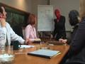 Ninja Coworkers trailer