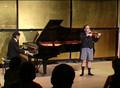 Introdution of Aleksey Igudesman and Richard Hyung - Ki Joo