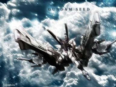 Kira Yamato Vs The World (Gundam Seed and Destiny)