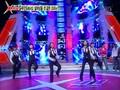 Wonder Girls - New X-Man Dance