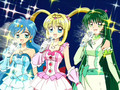 Mermaid Melody Pure - Mother Symphony Long Version