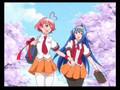 Arcana Heart PS2 Intro.avi
