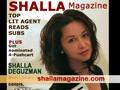 SHALLA CHATS by Shalla