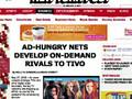 2008 05-27 MediaBytes: FCC - ABC - NBC - VODAFONE - SAMSUNG - INFINEON - OMNIVISION - AMAZON