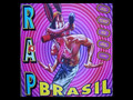 Baile Funk Cover Art