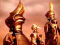 Kingdom Hearts 3 trailer