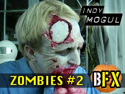 BFX: Zombies Revisited