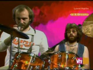 Nazareth -Love Hurts (1974)