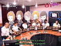 [GOE;SS] 070917 Iple live talk with TVXQ - Star Live Boy Radio ENGSUBBED