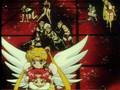 Sailor Senshis Death