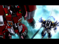Super robot wars og ep14