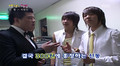 [071020] Hongki + Wonbin(F.T Island) on Happy Share Company (Shin Dong mission)