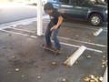 my friends skating