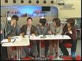 {GOE;SS} 2007.08.30 Tohoshinki - Channel-a [Engsubbed]