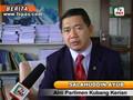 MP BN BERDIAM DIRI, MP PR PULA SOKONG BILA USUL PULAU BATU PUTEH DIBENTANG