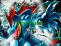 Pokemon Diamond and Pearl: My Water Pokemon Team