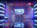 061026 Mnet Mcountdown - O-Jung.Ban.Hab