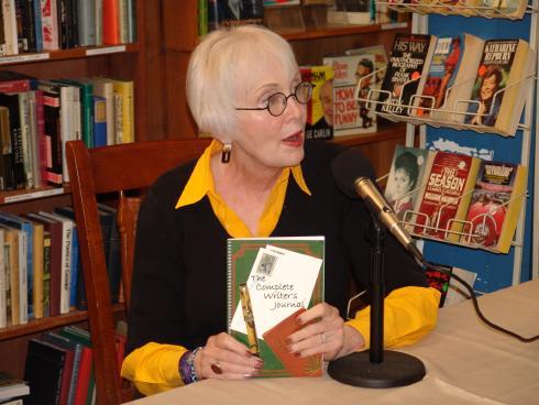 Rey Ybarra Speaks to Carolyn Howard-Johnson