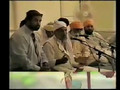 Gohar Shahi addressing in Gudhwara