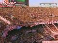 Gol Gonzalo Higuain vs voka jrs 08-10-2006