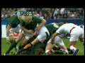RWC Final Springboks vs England 1of4