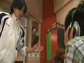Hana Kimi - Nakatsu's karate chopped
