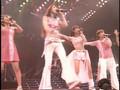 Morning Musume - Dekkai Uchuu ni ga Aru (live)
